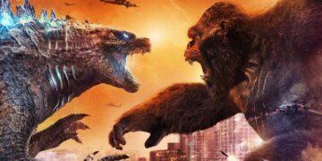 Godzilla vs Kong (HBO)