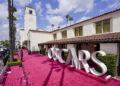 93. Akademi Ödülleri sırasında kırmızı halıdan bir görünüm. Fotoğraf: Getty Images
